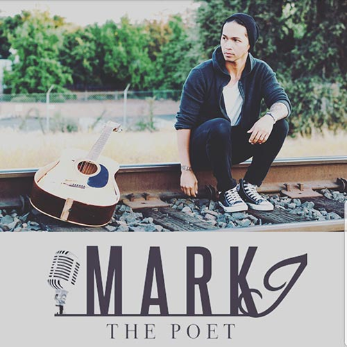Mark the Poet
